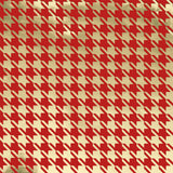 Dogtooth Red Sample Sheet