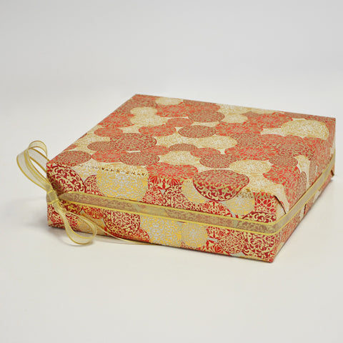 Oriental Bauble Christmas Counter Roll