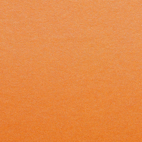 Gift Wrap Sheets - Pearlescent Pumpkin Orange (250)