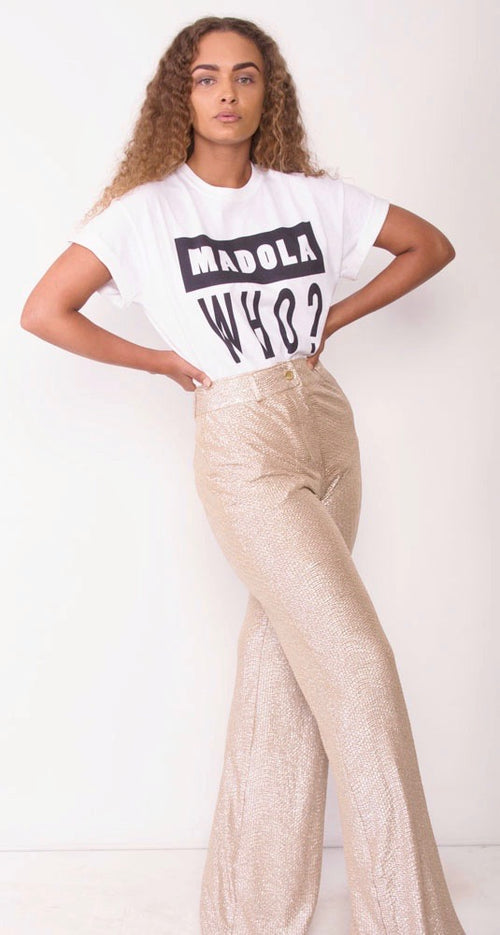 MADOLA WHO?, AUSTRALIAN DESIGN, AUSTRALIAN DESIGNER , ELLE, VOGUE, FASHION WORLD, TEE