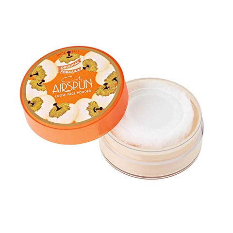 Airpsun Loose Face Powder (Translucent)