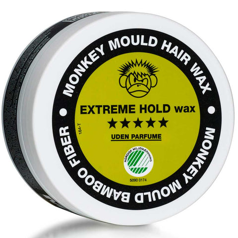 Extreme Hold Hair Wax