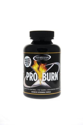 Supermass Pro Burn 180kaps.