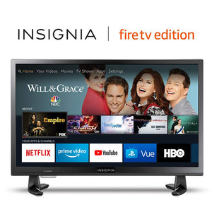 Insignia 24-inch 720p HD Smart LED TV- Fire TV Edition