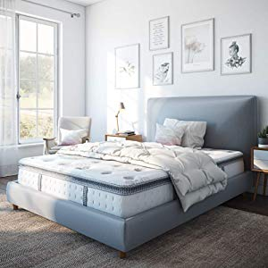 Save up to 40% on Classic Brands Mattresses