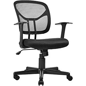 Up To 50% Off AmazonBasics Office Chairs