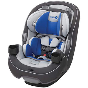 Safety 1st Grow and Go 3-in-1 Convertible Car Seat (4 Colors)