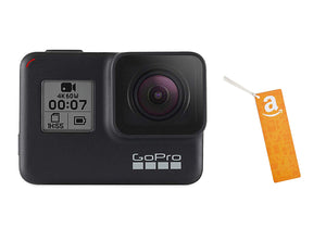 GoPro HERO7 With $50 Amazon Gift Card