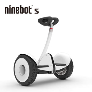 Segway Ninebot S Smart Self-Balancing Electric Transporter (2 Colors)
