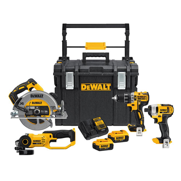 Up to 40% off Select DeWalt Power Tools and Accessories