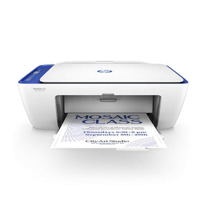 HP DeskJet 2622 All-in-One Compact Printer