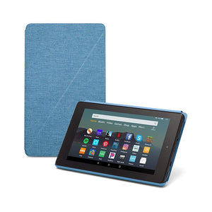 Fire 7 Tablet 32 GB And Standing Case