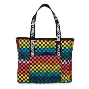 LeSportsac Top Zipper Tote