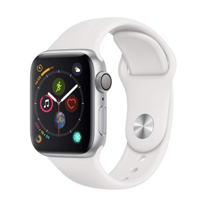 Apple Watch Series 4 (GPS, 40mm) Smartwatch