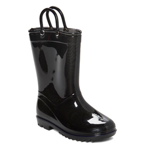 Kids Rain Boots (10 Colors)