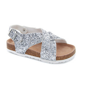 Kids Criss Cross Sandal