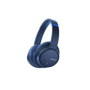 Sony Wireless Bluetooth Noise Canceling Headphones With Alexa Voice Control