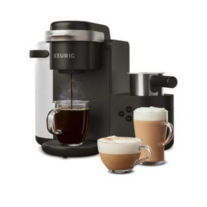 Keurig K-Cafe Single-Serve K-Cup Coffee, Latte And Cappuccino Maker