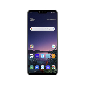 LG G8 With Alexa 128GB Unlocked Smartphone
