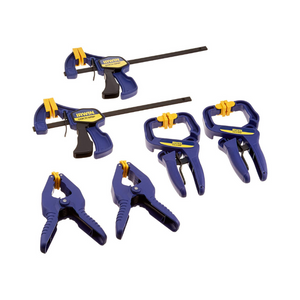 IRWIN Tools Clamping Set (6 Pack)