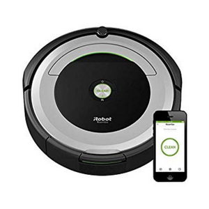 Save 30% or More on iRobot Roomba Robotic Vacuums