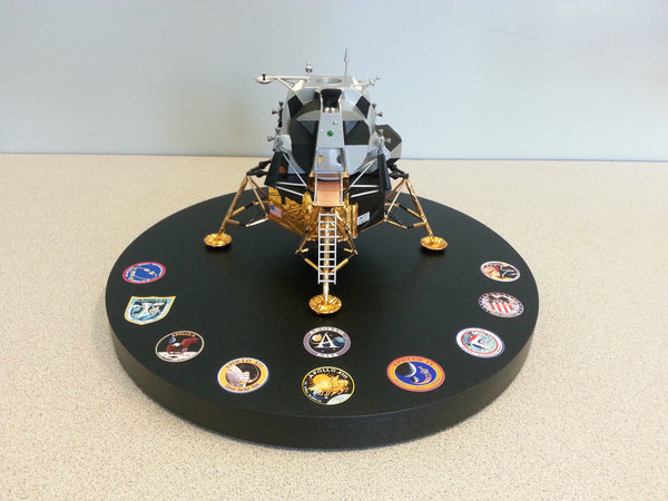 Lunar Module Commemorative Model