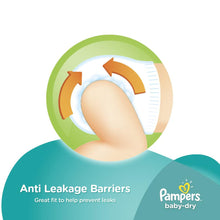 Pampers Active Baby Megabox Size 5 (Junior) Dual Pack (2 x 104) - Sanadeeg