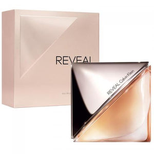 Reveal Eau de Parfum for Women, Calvin Klein - Fragrance