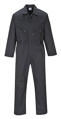 Zip Boilersuit