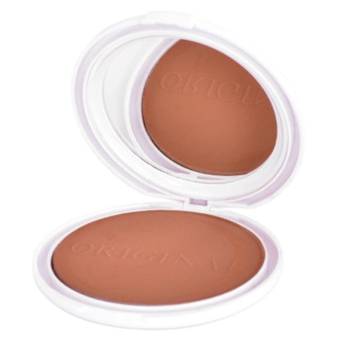 Chocolate Tan Compact Press Powder, Press Powder  - MinorityBeauty