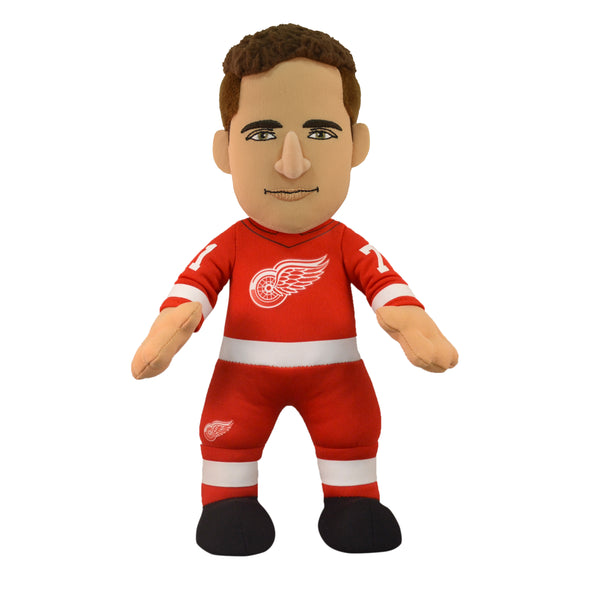 "Detroit Red Wings® Dylan Larkin 10"" Plush Figure"