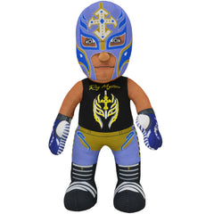 "WWE Rey Mysterio 10"" Plush Figure"
