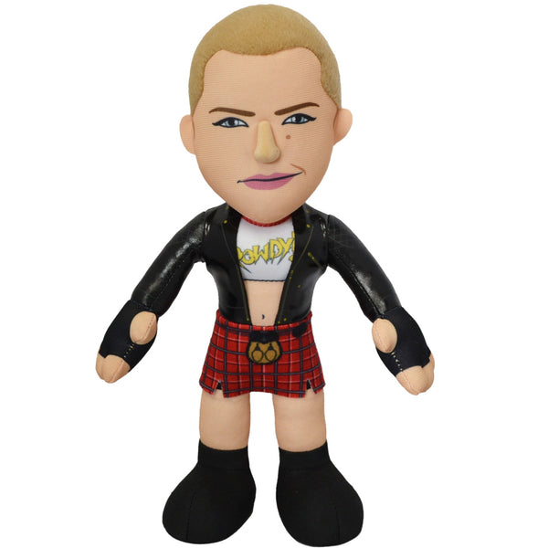 "WWE Ronda Rousey 10"" Plush Figure"