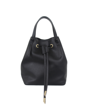 Jille Satchel Petite in Black