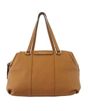 Isla Satchel in Mustard