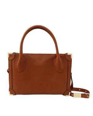 Frankie Satchel in Cognac