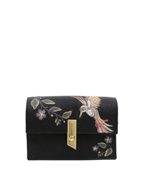 Ma Cherie Taylor Crossbody in Black