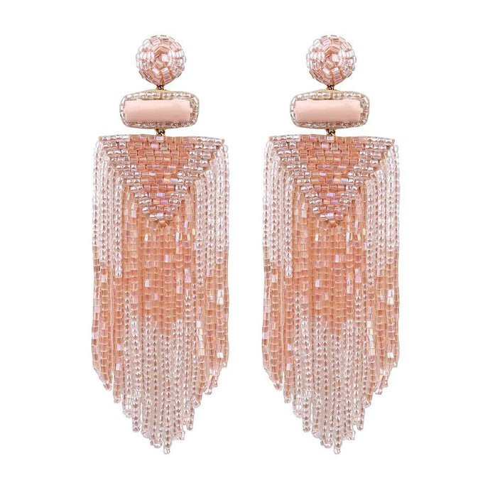 Jody Statement Earrings