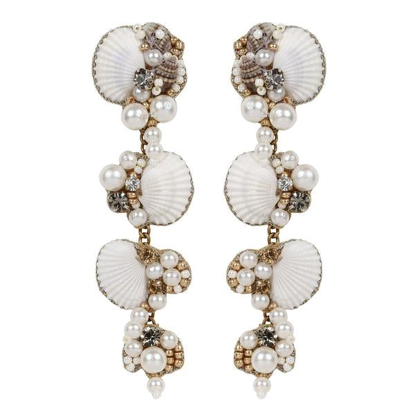 Deepa by Deepa Gurnani Aliya Earrings