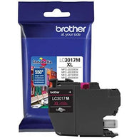 Brother LC3017M High Yield Magenta Ink Cartridge - INK