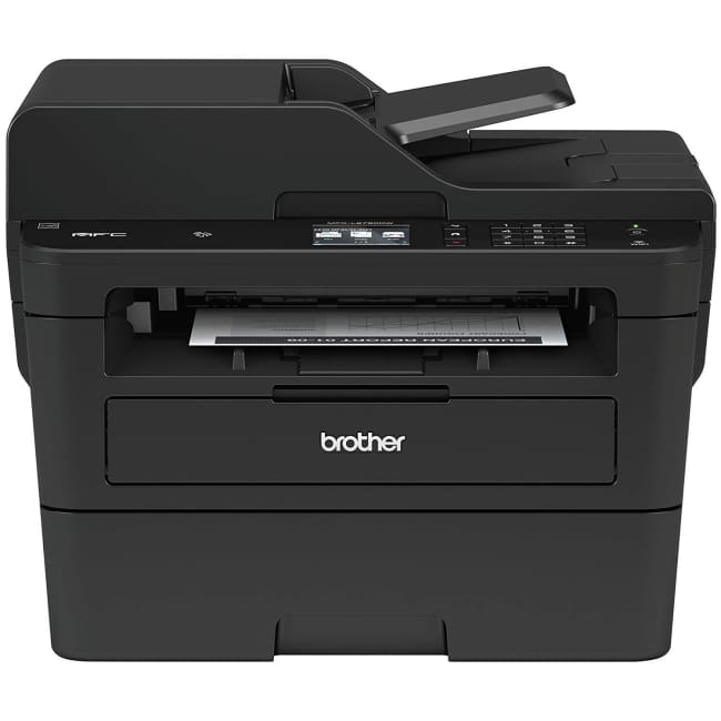Brother MFC-L2720DW Wireless All-in-One Laser Printer - Laser Printer