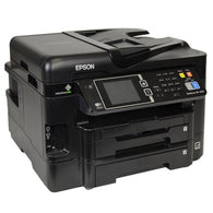 Epson WorkForce WF-3640 All-in-One Printer - printer