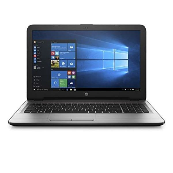 HP i7-6500u 2.5GHz 8GB 256GB DVDRW W10H - Laptop