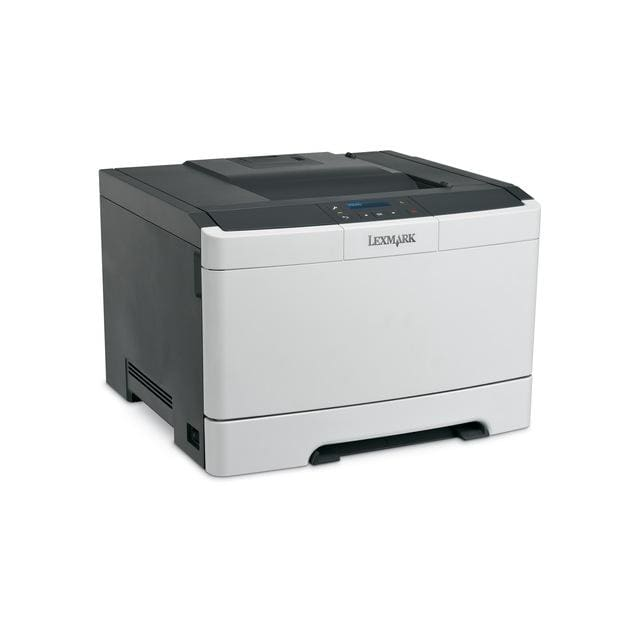 Lexmark CS310DN Color Laser Printer - Laser Printer
