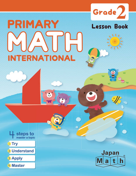 Japan Math Corp., Expands World – Leading Math Curriculum Line-Up in the U.S.