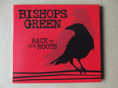 BISHOPS GREEN back to our roots MCD - Savage Amusement