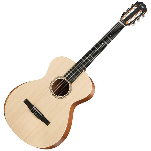 Taylor ACADEMY12EN Grand Concert Academy Acoustic Electric Nylon String