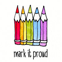 Mark It Proud