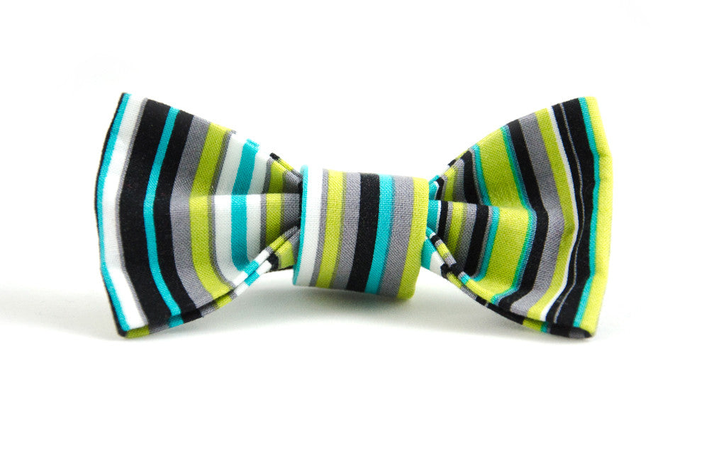 Bow Tie in Casey Jones