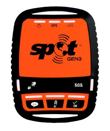 Special G3 SPOT Messenger connected - SAVE $60 now just $627.99 our Best Buy
